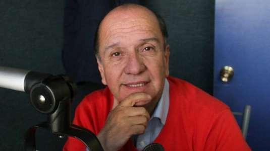 """""""Estoy desahuciado"""": Pato Frez se refiere a su delicado estado de salud"""