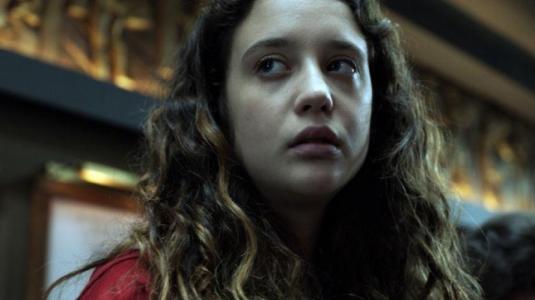 """Los cambios de looks que ha tenido María Pedraza desde su papel en """"La Casa de Papel"""""""