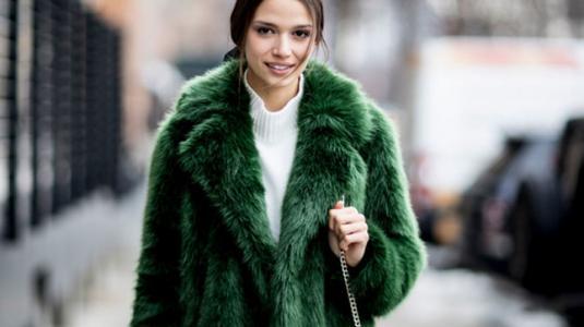 Manual de estilo: Nueva York y el street style que nos suma