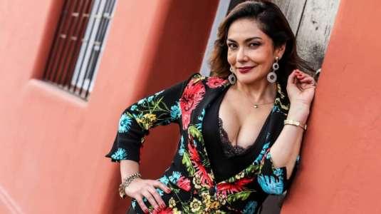 Tamara Acosta trae de regreso a DJ Katia y es furor en la web