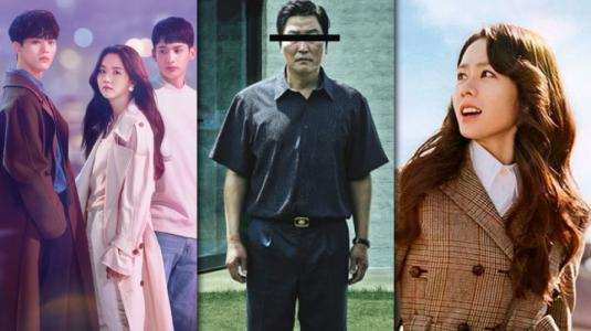 """7 series coreanas que debes ver si amaste """"Parasite"""""""