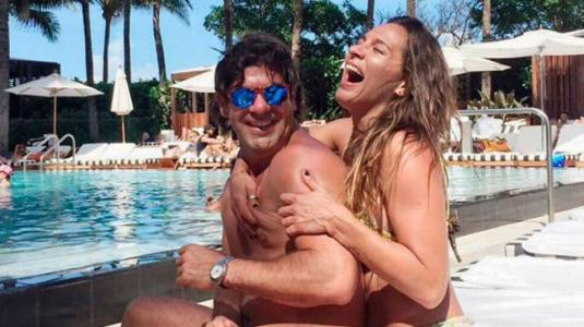 Gianella Marengo habló sobre su ruptura con Marcelo Salas