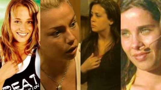 """Profesionales y lejos de la TV: así están estas chicas del reality """"La Granja"""""""