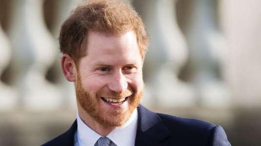 Príncipe Harry reaparece en redes sociales y entrega mensaje