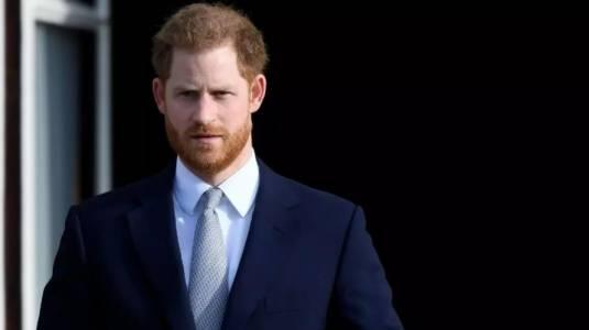 El príncipe Harry tendrá su primer trabajo a sus 36 años: conoce cuál es