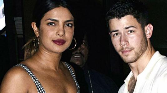 Revelan detalles de la boda de Nick Jonas y Priyanka Chopra