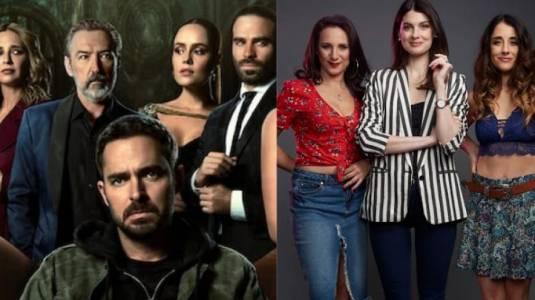 """El rol del creador de ¿Quién mató a Sara? en """"La Torre de Mabel"""""""