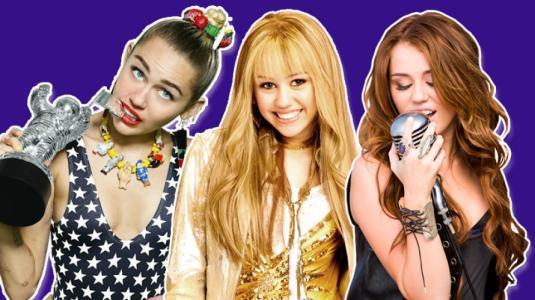 ¿Qué Miley Cyrus eres?