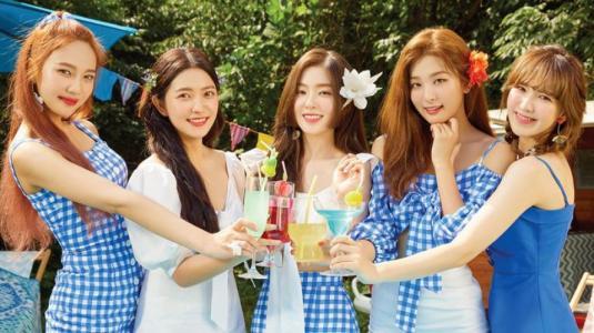 10 curiosidades de Red Velvet, el exitoso grupo de K-Pop