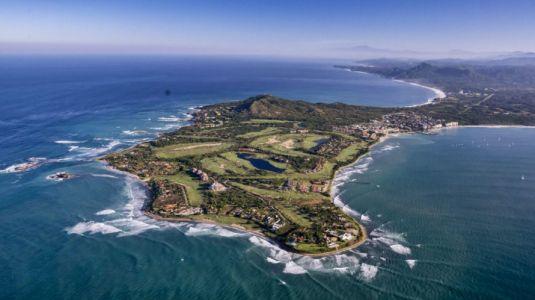 El exclusivo resort donde los más ricos del mundo se refugian del Covid-19