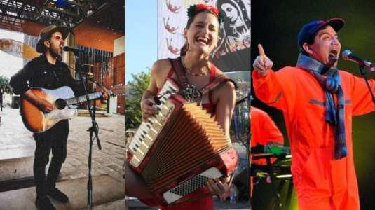 Rockódromo 2020: evento digital y gratuito contará con más de 100 artistas