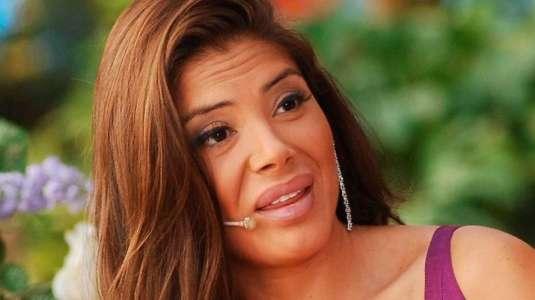 """Roxana Muñoz anuncia que hará ayuno por 21 días: """"Siempre quiero estar mejorando"""""""