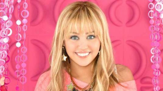 ¿Hannah Montana está de regreso?