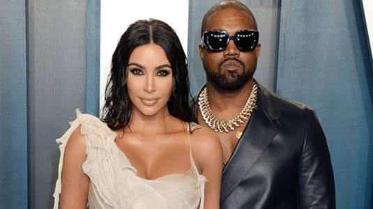 Todo sobre el supuesto divorcio entre Kim Kardashian y Kanye West