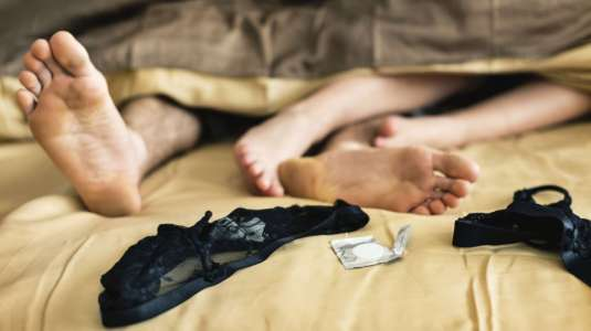¿Cuánto debe durar el sexo para que sea satisfactorio?
