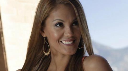 """Ruth Gamarra reveló que del chat de """"Mekano"""" se salió Cathy Barriga y Fabricio"""