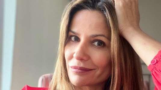 Savka Pollak dice que darle pecho a su hija hasta los 4 años fortaleció su salud