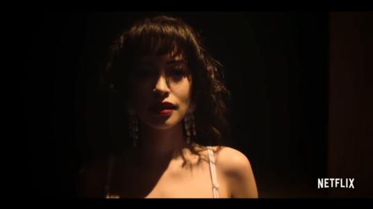 """""""Selena: La serie"""": Netflix lanzó el tráiler de la serie de Selena Quintanilla"""