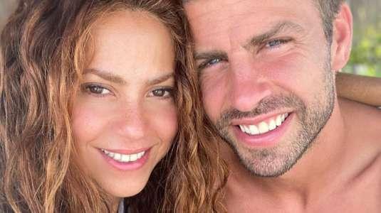 Shakira y Gerard Piqué muestran sus lujosas vacaciones en familia