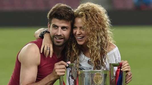 Así es la lujosa mansión de Shakira y Piqué en Barcelona