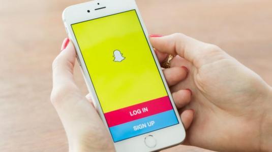 Nuevo diseño de Snapchat enfurece a usuarios