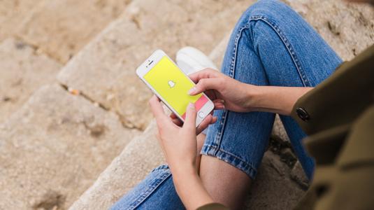 Joven de 14 años usa Snapchat para alertar su secuestro en EEUU