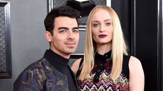 Joe Jonas experimenta cambio fìsico tras la paternidad