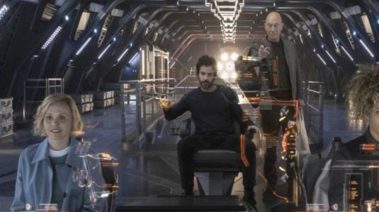 """Santiago Cabrera incluyó chilenismos en su personaje en la serie de """"Star Trek"""""""