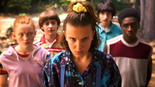 """Este es el actor que interpretará al nuevo chico de """"Stranger Things"""""""