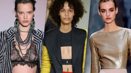 Las tendencias que mostró la semana de la moda en Nueva York
