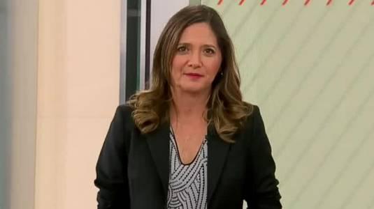 El insólito chascarro que ocurrió en Tele13 Central