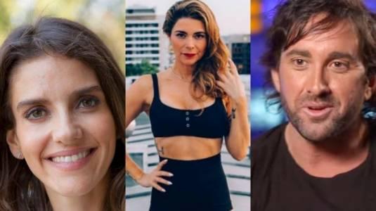 Rostros de Chile cobran por enviar saludos: Tiene un fin solidario
