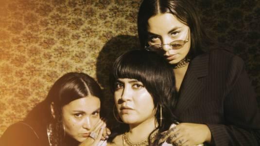 """""""Miedo"""", el poderoso segundo single de Masquemusica"""