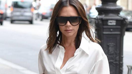 Victoria Beckham lanza plataforma para que usuarios puedan comunicarse con ella