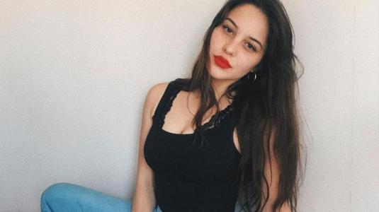Vivianne Dietz deleita con foto estilo baywatch