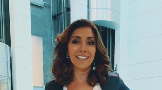 Carmen Gloria Arroyo conmemora los 10 años del terremoto