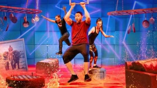 "Netflix estrenó programa de concursos basado en el viral ""El piso es Lava"""