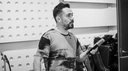 Pablo Ilabaca estrena su nuevo trabajo musical