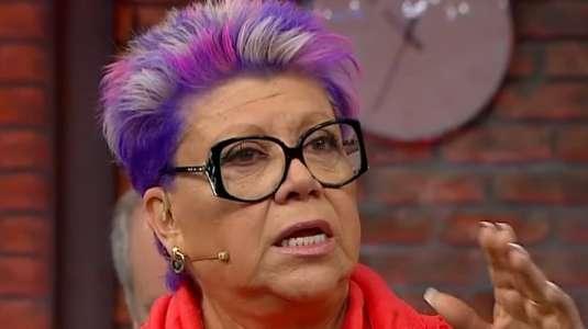 """Patricia Maldonado asegura que famosa actriz no está en el mercado """"por fea"""""""