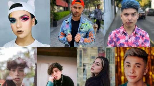 Team Tok Chile: la primera casa de influencers 100% chilena
