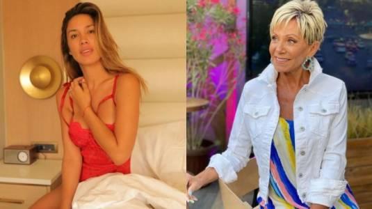 ¡Raquel Argandoña y Vanesa Borghi coinciden con el mismo look!
