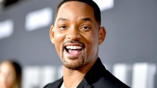 Will Smith viralizó video de conocida teleserie chilena