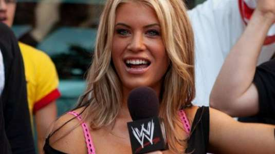 Encuentran muerta a Ashley Massaro, exluchadora de la WWE