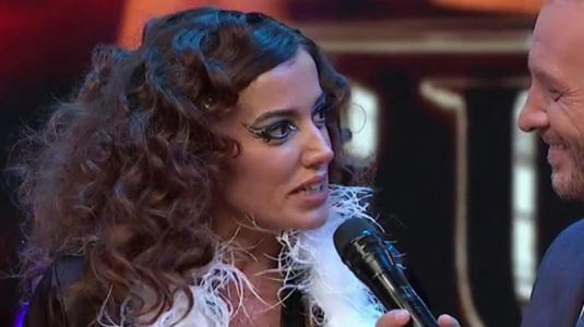 """Yamila Reyna intentó coquetear con un actor y él la trató de """"señora"""""""
