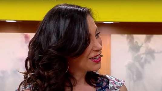 Yamna Lobos sorprende con esta foto a diez días de haber dado a luz