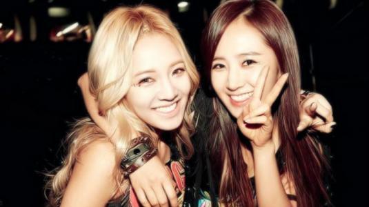 10 curiosidades de Hyoyeon y Yuri , integrantes de Girl´s Generation