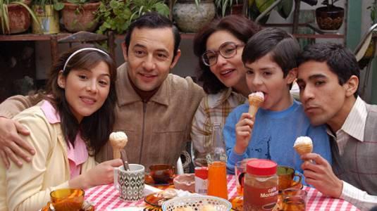 Revive la primera temporada de la serie