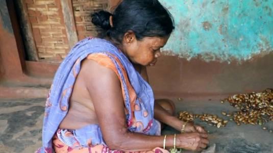 ¡En esta aldea las mujeres están obligadas a ser vegetarianas!