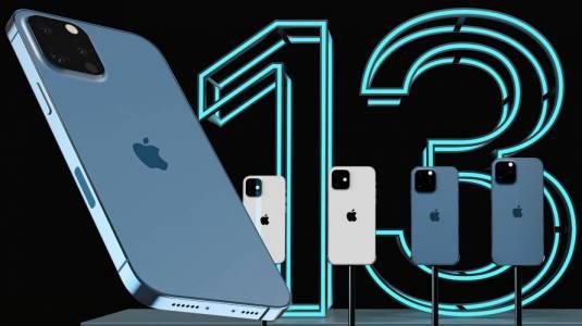 iPhone 13: filtran la fecha del lanzamiento del año