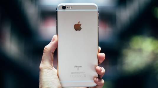 Compensación IPhone